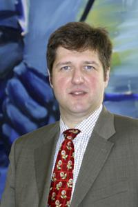 Rolf K. Sparing – European patent attorney