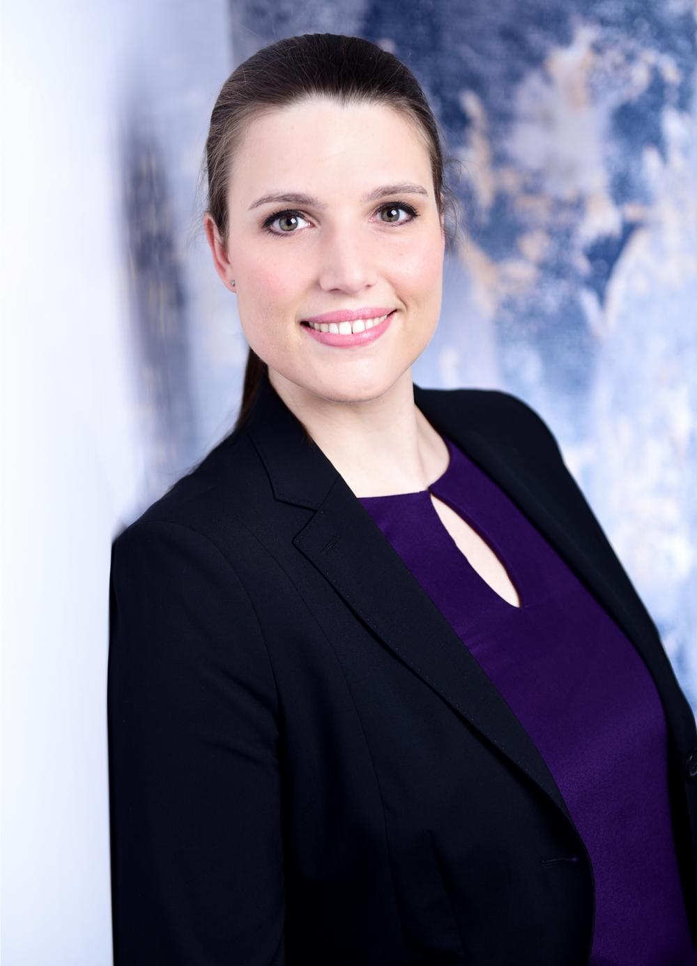 Michaela Paul, LL.M. / Rechtsanwältin / Fachanwältin für gewerblichen Rechtsschutz